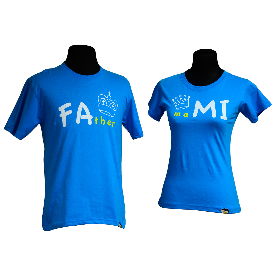 Housewarming Gifts For First Home Family Blue Couple Shirt Me Amp U