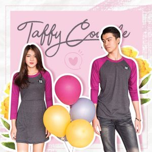 TAFFY-COUPLE