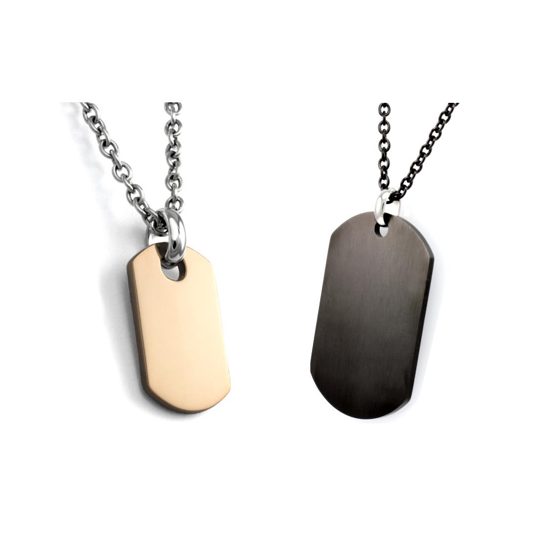 Pro identity couple necklace meu pro identity couple necklace aloadofball Images