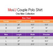 one-man-polo-shirt-chart