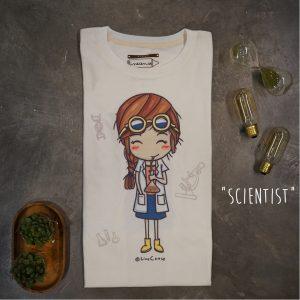 scientist-fem
