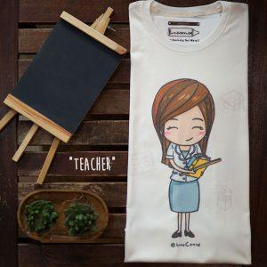 teacher-women