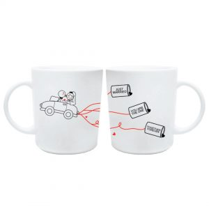 married-car-set2-mug