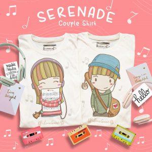 SERENADE-01