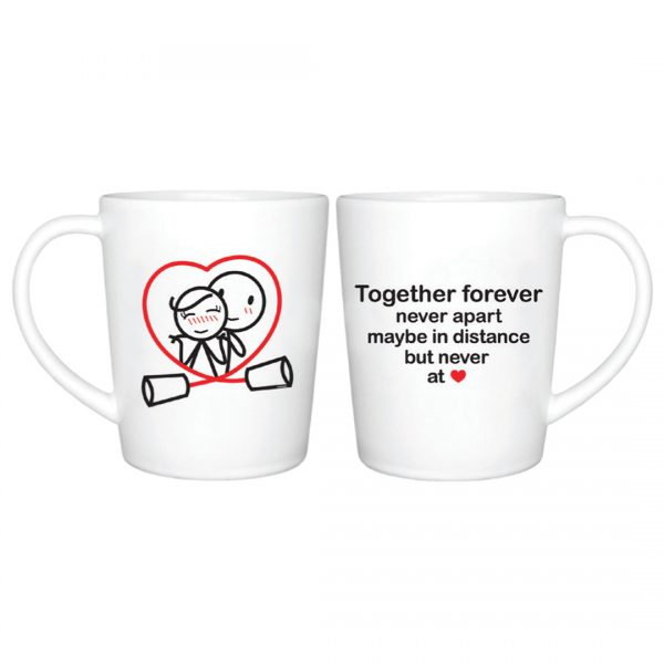 together-forever-mug