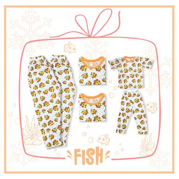FISH-FAMILY