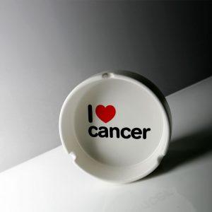 I-LOVE-CANCER-ASHTRAY