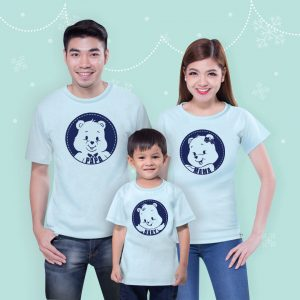 BEAR-FAMILY